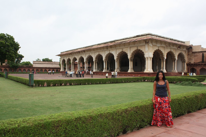 Agra Fort, Agra-2