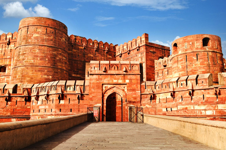 Agra Fort Agra-2