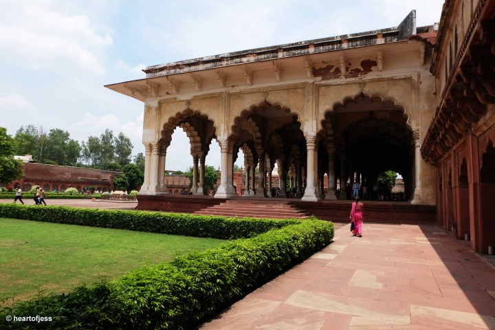 Agra Fort, Agra-3