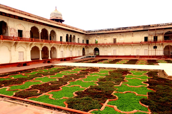 Agra Fort, Agra-5