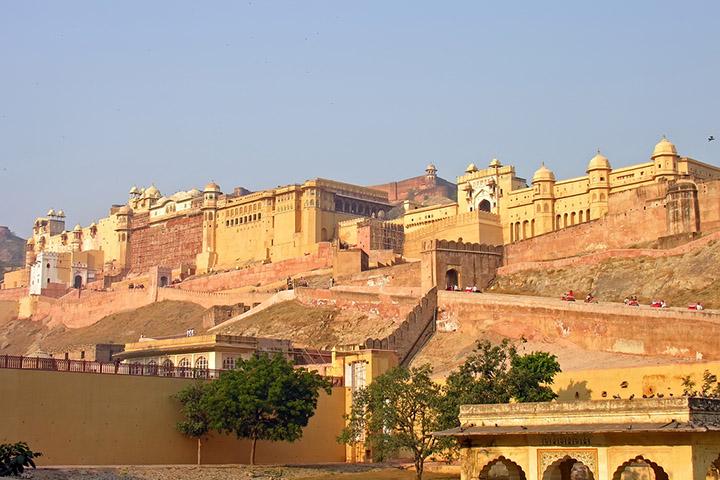 Amber Fort, Jaipur-1