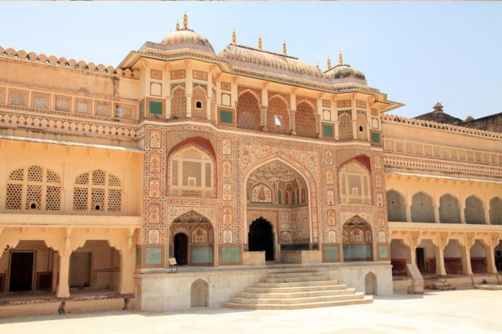 Amber Fort Jaipur-2