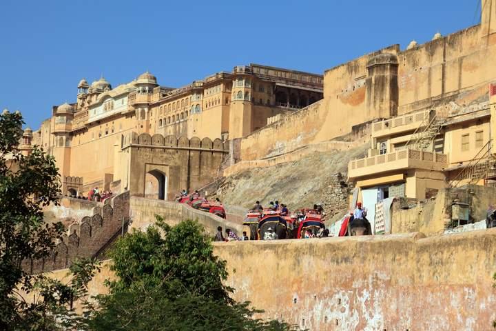 Amber Fort Jaipur-4