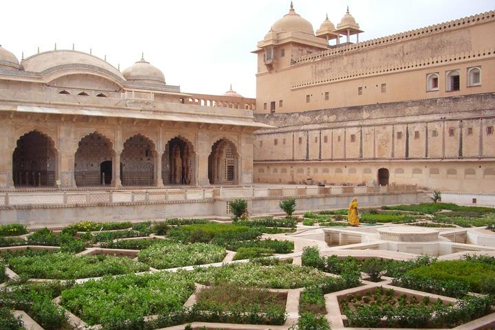 Amer Fort, Jaipur 1