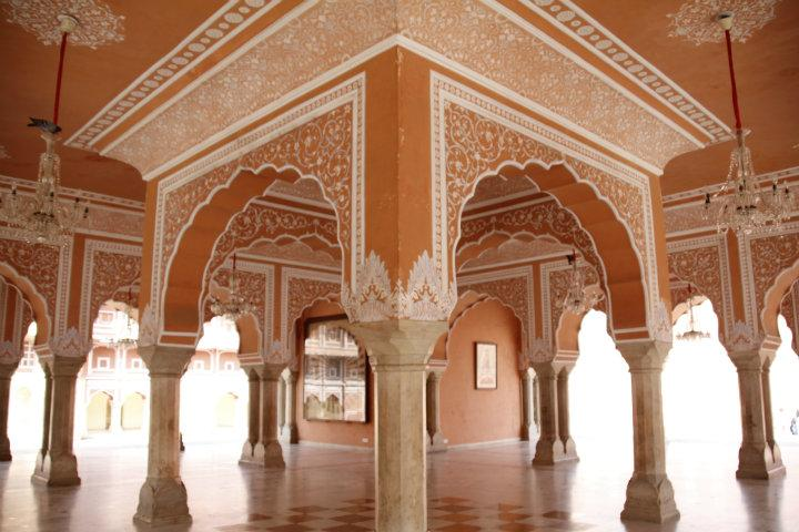 City Palace, Jaipur 1