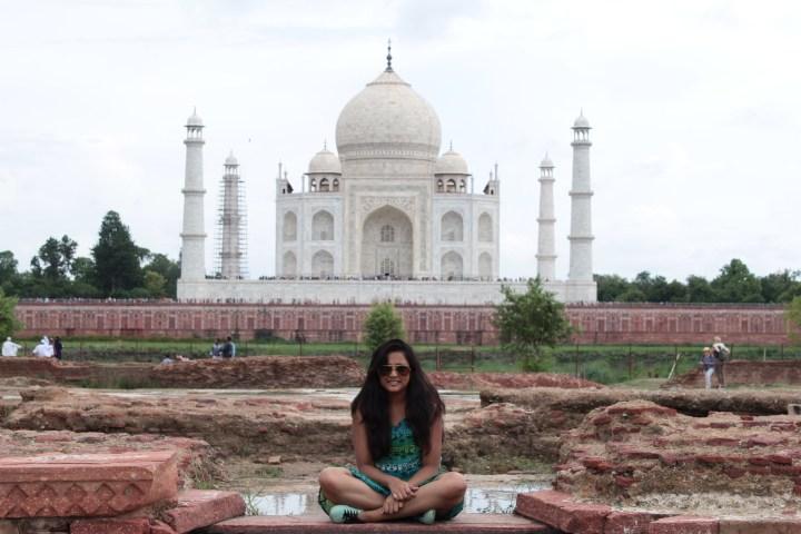 Taj Mahal Agra-7