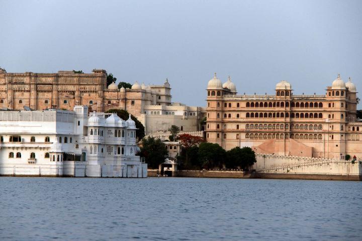 City Palace, Udaipur 1