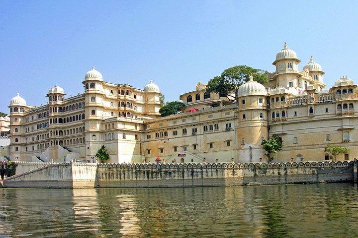 City Palace, Udaipur 2