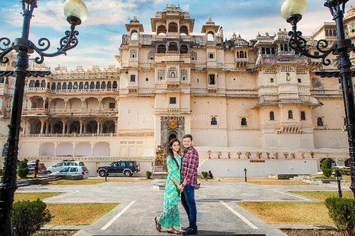 City Palace, Udaipur 4