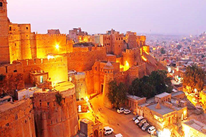 Jaisalmer_Fort1