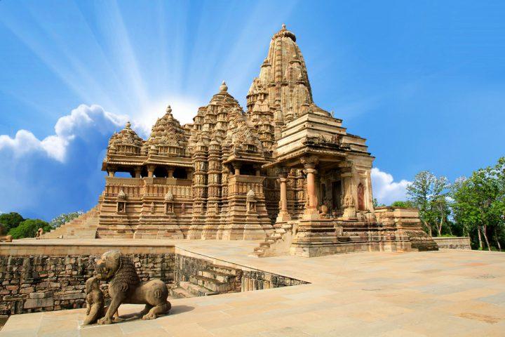 Khajuraho-Temple-1-720×480