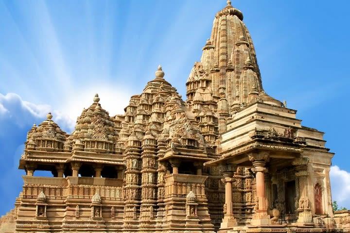 Khajurao Temples-1