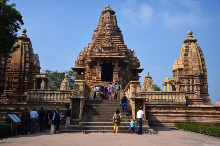 Khajurao Temples-2