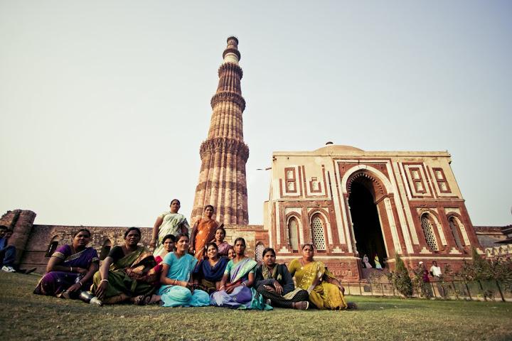 Qutub Minar, Delhi-2